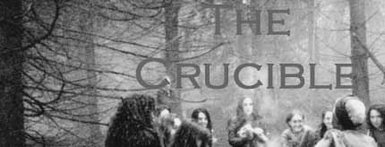 an analysis of the film adaptation of arthur millers play the crucible Video: the crucible by arthur miller: characters, themes & analysis during this lesson, we take an in-depth look at the play, the crucible, written by arthur miller we touch on a brief summary .